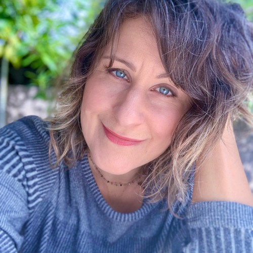 Donna Jay Fulks Audio Book Demo