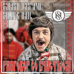 SmashDjs and Silver Nail - Разговор со счастьем (Radio edit)