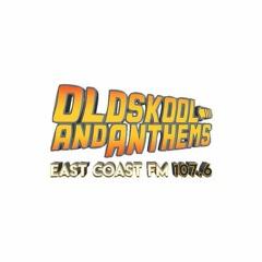 Wilson - Old School Anthems fb live 30.06.21