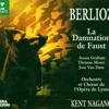 """Berlioz: La Damnation de Faust, Op. 24, H. 111, Part 2: """"Dors ! heureux Faust !"""" (Chorus, Méphistophélès, Faust) [feat. José van Dam & Thomas Moser]"""