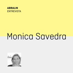 Entrevista: Monica Savedra