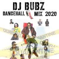 2020 New Dancehall Quarantine Mix