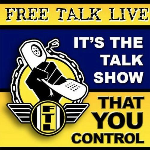 Free Talk Live 2021-10-07