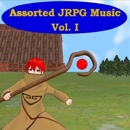 Assorted JRPG Music Vol. 1