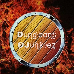 Dungeons & Junkiez Presents:(Escape From Ulfaum)#16: The Price of Life