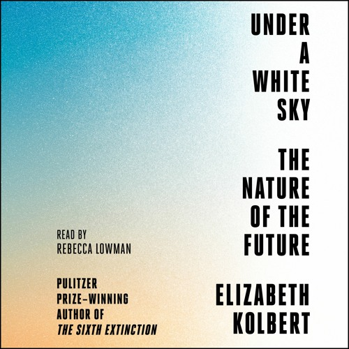 UNDER A WHITE SKY Audiobook Excerpt