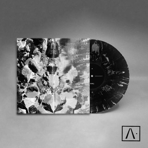 Various Artists - Parallel Reality Vinyl Preview   BAHN007_LTD