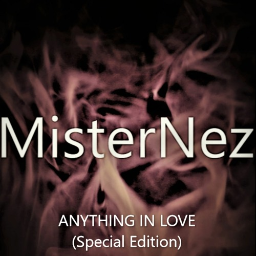 ANYTHING IN LOVE (Special Edition)