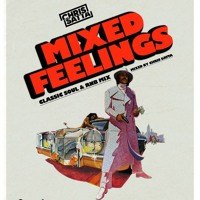 Mixed Feelings - Strictly Soul & RnB Mix - 70s, 80s Oldies