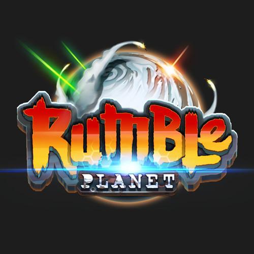 Xantah - PUB Rumble Planet
