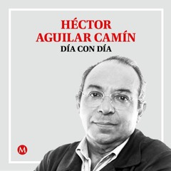 Héctor Aguilar. CFE, la quiebra andante