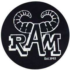 Dj Escape - All Ram Trilogy mix 1998-2008