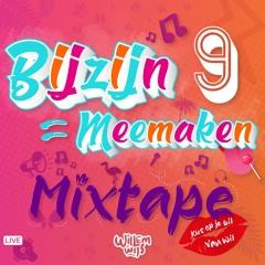 BijZijn Is MeeMaken - Live Dj Set #9