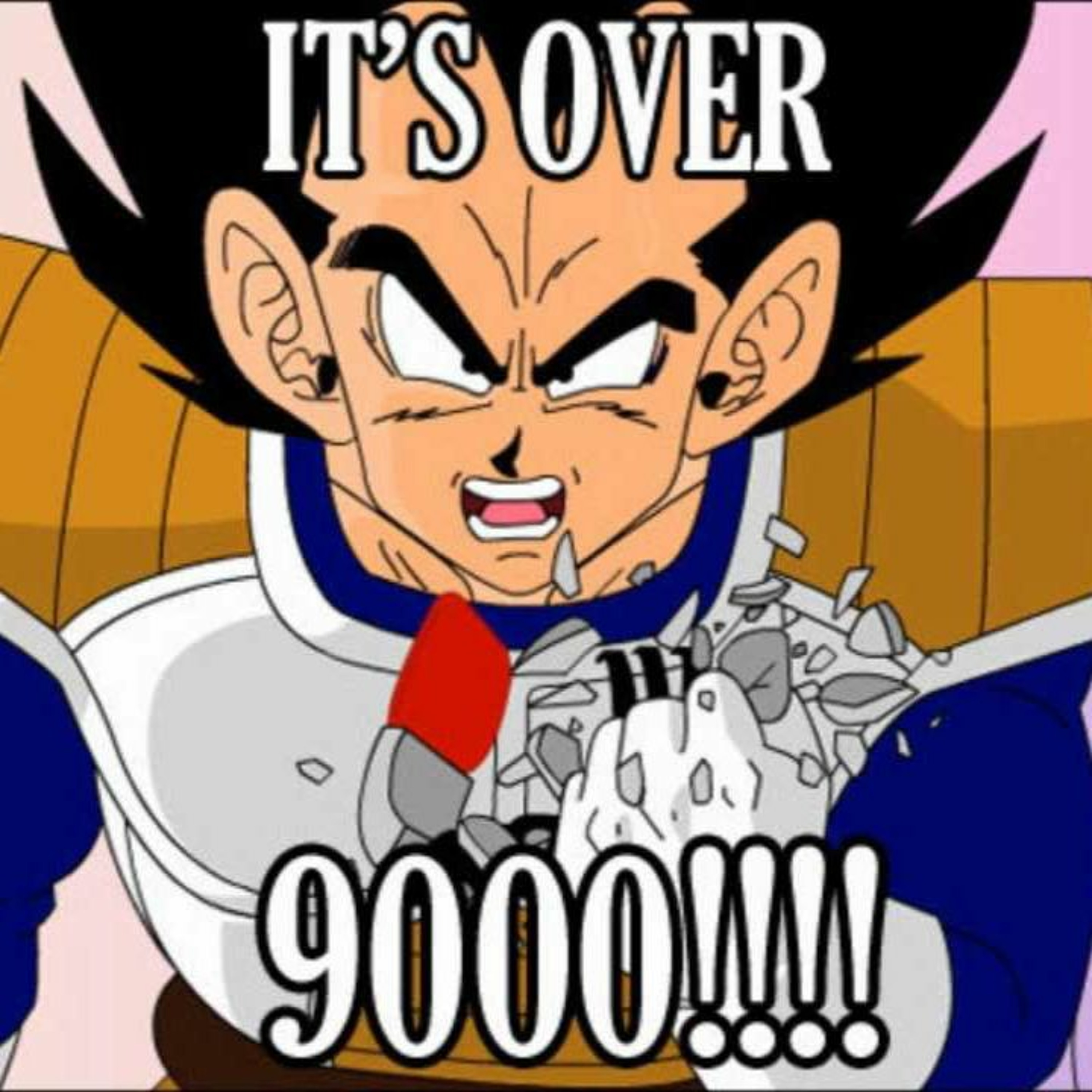 ITS OVER 9000!!!!!! (03.10.21)