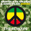 Booyah (Cash Cash Remix) [feat. We Are Loud & Sonny Wilson] mp3