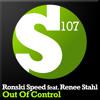 Ronski Speed feat. Renee Stahl - Out Of Control (Daniel Kandi Remix)