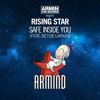 Armin van Buuren presents Rising Star feat. Betsie Larkin - Safe Inside You (Original Mix) mp3
