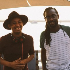 Waterfront Sessions - 02.08.20 | Set 2. Amapiano