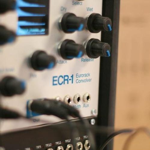 ECR-1 Sound demos