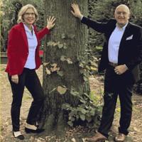 Folge 41 - Elke Kuhlmann & Johannes Bungart - GEFMA - Eine Ära geht zu Ende