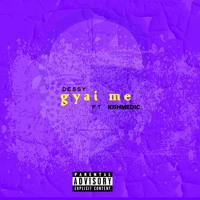 Gyai Me ft KishMedic Artwork