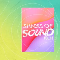 Joe Morris l Shades of Sound Vol. 13