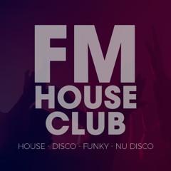 FM House Club - DJ Rogério Oliveira