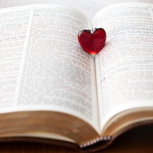 Katecheza 17 Bóg jest miłością