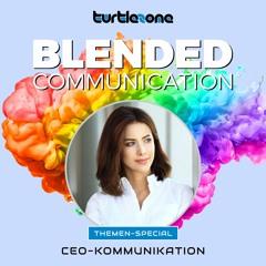Turtlezone Blended Communication - CEO-Kommunikation