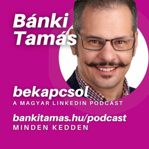 Bekapcsol, a magyar Linkedin podcast