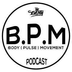 BPM Podcast: Episode 004 - Audio Wizard