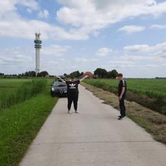 On The Road To Heerenveen