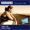 Leavin' on Your Mind (In the Style of Patsy Cline) [Karaoke Lead Vocal Version]