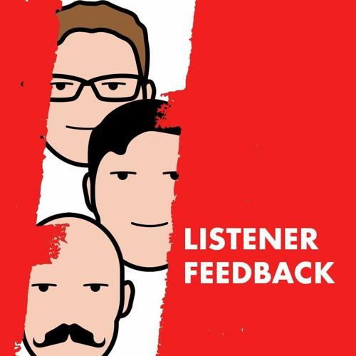 Inter-Season 5.8 - Listener Feedback