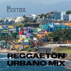 Reggaeton Urbano Mix VOL.1