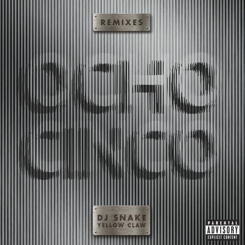 Ocho Cinco (BARELY ALIVE Remix)