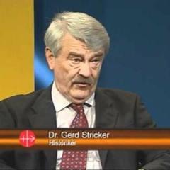 Dr. Gerd Stricker: Religionen im heutigen Russland