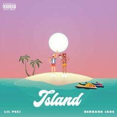 Island (feat. Bernard Jabs)[prod. Ross Gossage]