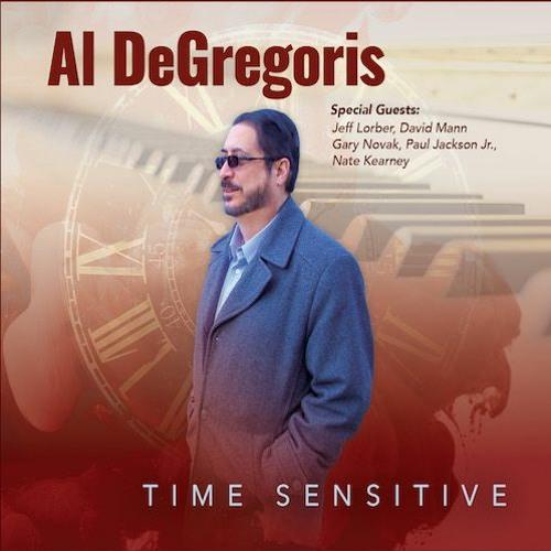 Al DeGregoris : Time Sensitive