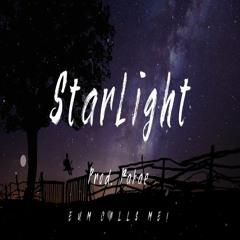 [Type Beat] Starlight | Crucial Star & 개코 🔥 | 감성적인 붐뱁 타입비트 🔥 | Night Chill BoomBap 🔥 | 쇼미더머니10