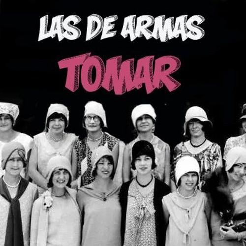 Las de armas tomar (1935)