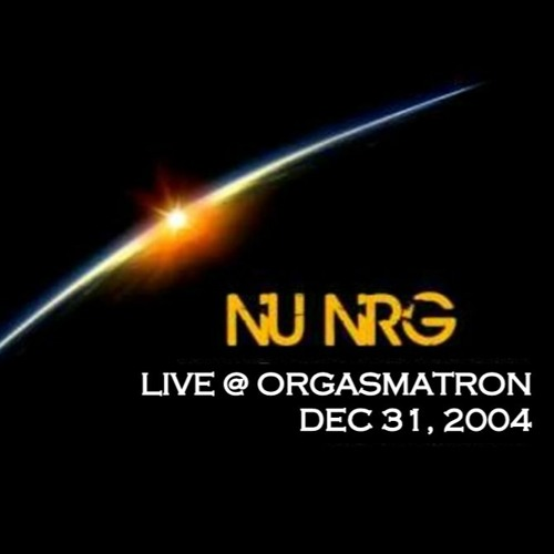 Stress & Strain Vol 7 - Nu Nrg - Live At Orgasmatron 12.31.04