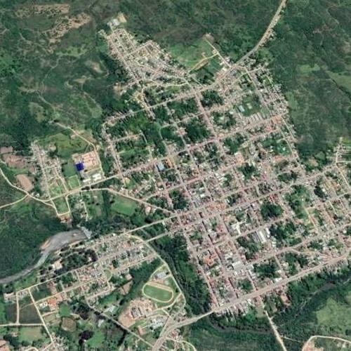A Voz do Município (Prefeitura de Lavras do Sul) - 04/03/2021