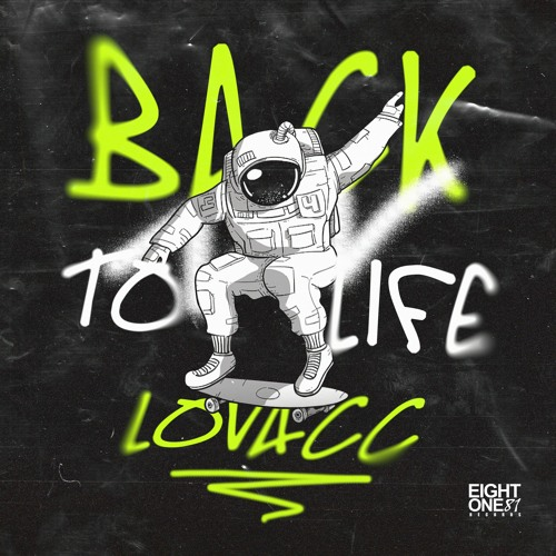 Lovacc - Back To Life (VIP EDIT) [FREE DOWNLOAD]