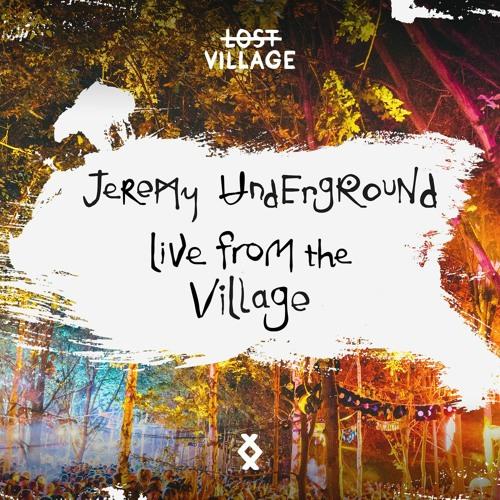 Live from the Village - Jeremy Underground