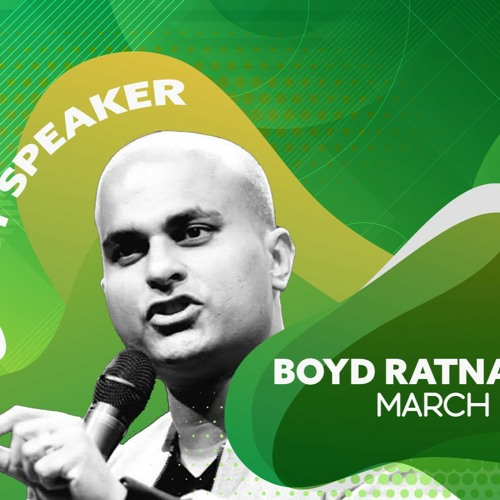 There Is More - Ps Boyd Ratnaraja - 15/.3/2020