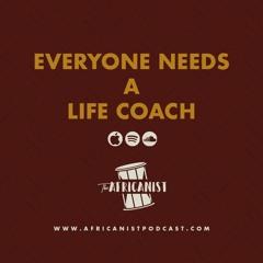Everyone Needs A Life Coach (Feat. Bex)