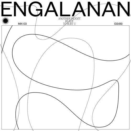 ENGALANAN MIX - ANOTHER FAGGOT READY TO HURT U