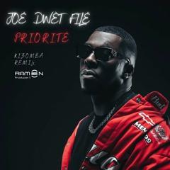 ♫ PRIORITÉ - JOÉ DWÈT FILÉ - Ramon10635 Producer (Remix)