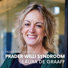 Pfizer Nascholingen - Prader-Willi Syndroom (Feat. Laura De Graaff)